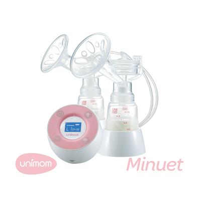 Unimom Minuet Breast Pump 807224