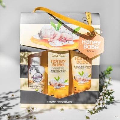 Wild Ferns Honey Babe Gift Set 807938