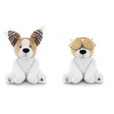 Zazu Danny Peekaboo Soft Toy 807286