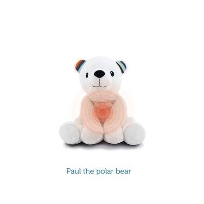 Zazu Heatable Soft Toy 806506001