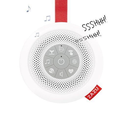 Zazu Suzy Portable Baby Soother 807275
