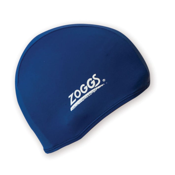Zoggs Junior Delux Swim Cap 802237